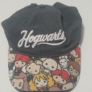 Harry Potter Hogwarts Hat